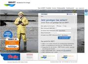 DRIFT - Norddeutsch für Energie