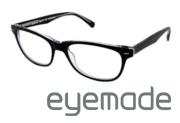 Brillen und Sonnenbrillen von eyemade