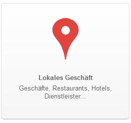 Google+ für lokale Geschäfte
